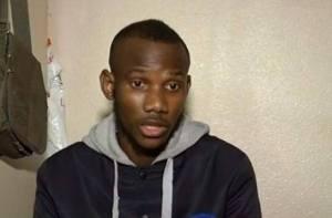 Lassana Bathily, 24 anni dipendente musulmano del supermercato kosher di Vincennes. Sopravvissuto.