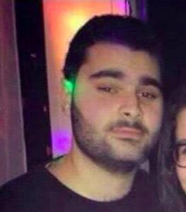 Yohan Cohen, 21 anni abitava a Sarcelles. Ebreo. Morto nell'attacco di Vincennes.