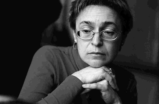 14 Anna Politkovskaja stampe 50x60
