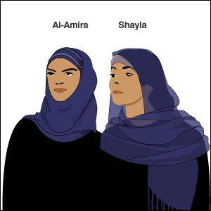 Al amira Shayla