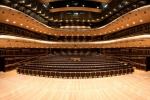 Centro Onassis - Teatro