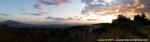 Atene vista dalle colline