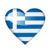 bandiera-greca-in-forma-di-cuore